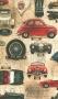 Papel Cartonagem Carros